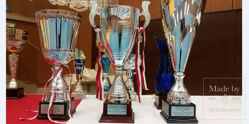 Кубок Альбера II по стрельбе из лукапоказал лучшие результаты