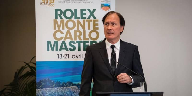 Презентация Rolex Monte-Carlo Masters – 2019