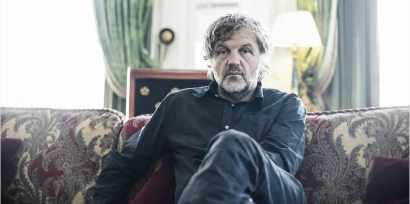 Эмир Кустурица возглавит жюри 16-го Фестиваля комедии Монте-Карло