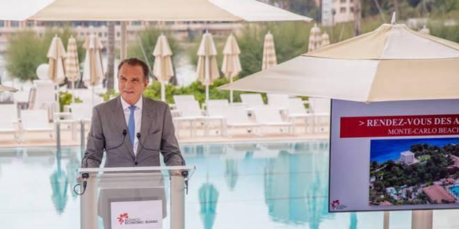Новое направление для Торговой палаты Монако