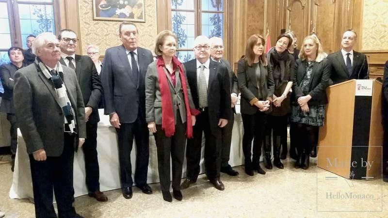 Монако приветствует новое поколение монегасков