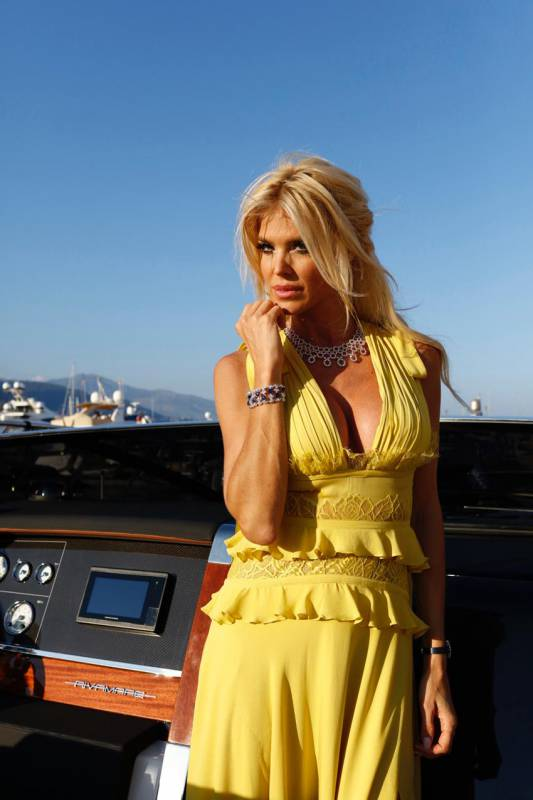 Женщины у руля: успешные бизнес-леди Монако. Часть 1