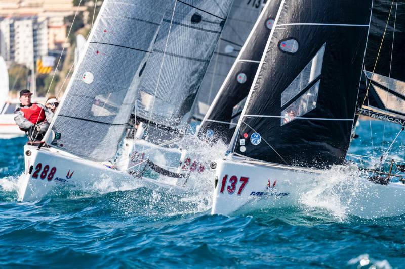 35 Primo Cup: морское сражение подошло к концу