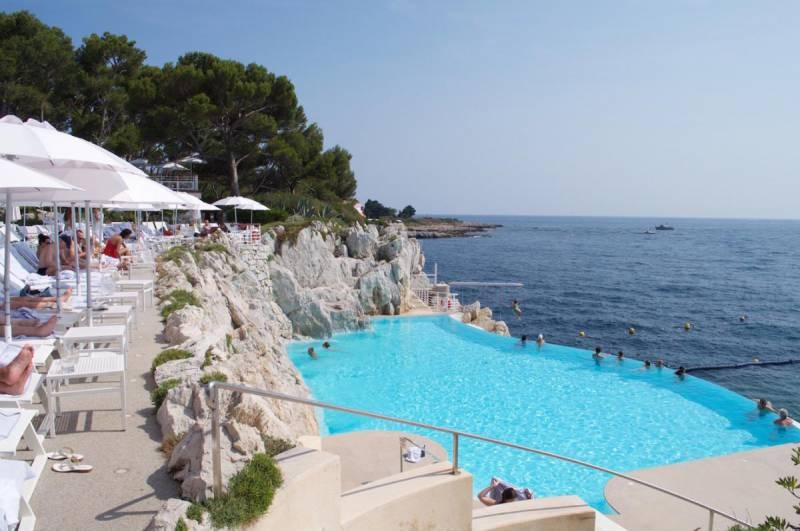 С Монако по соседству: великолепный Кап д'Антиб
