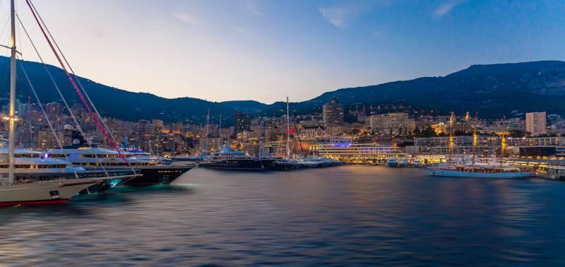 «Бизнес-симпозиум - 2019»: новые тенденции и эволюция в яхтенной индустрии