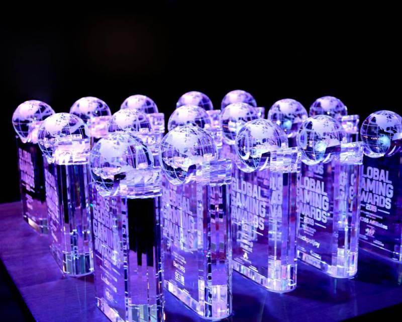 Казино Монте-Карло признано «Казино года» на Global Gaming Awards