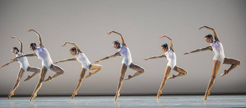 Премии Лозанны («Prix de Lausanne») - конкурс, победители которого станут звездами в мире балета в будущем.