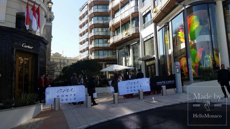 One Monte-Carlo: новый гламурный эко-символ княжества
