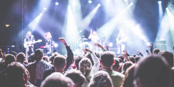 Пространство Лео Ферре: 3 самых ожидаемых концерта