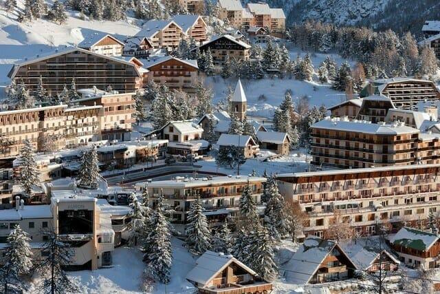 Вставай на лыжи: 7 горнолыжных курортов рядом с Монако