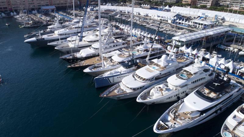 Монако – пристанище миллионеров