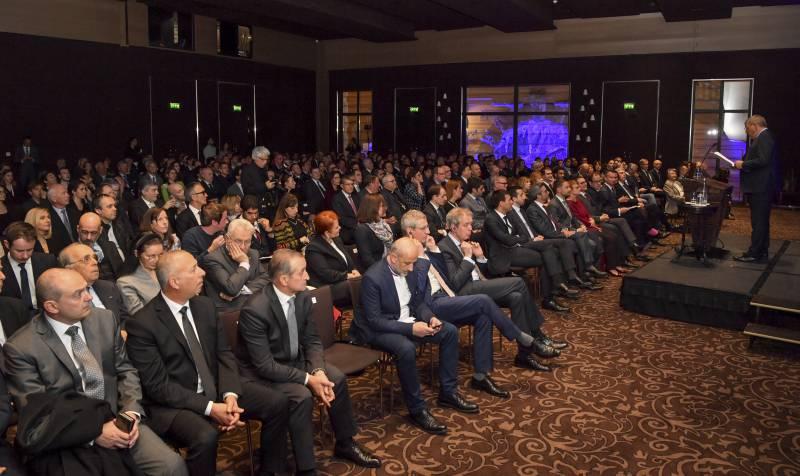 Expo Dubai-2020: павильон Монако за устойчивое настоящее