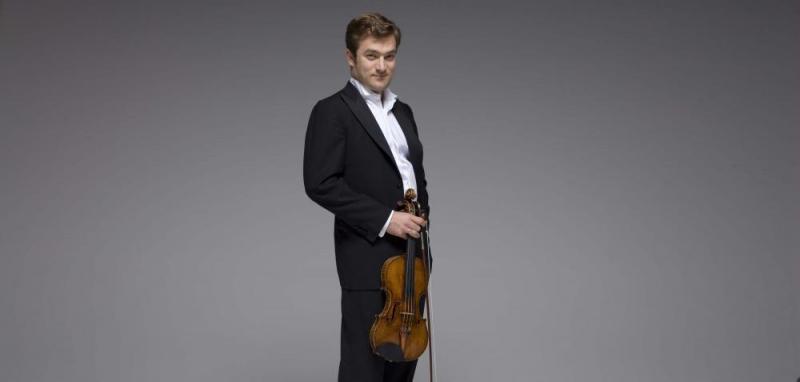 «Весна искусств»: концерт BBC Symphony Orchestra