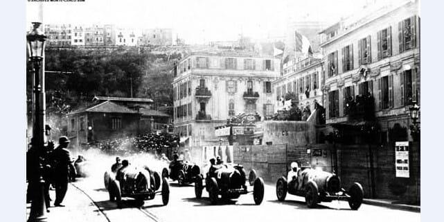 Фильм о Гран-при Монако выйдет накануне гонок