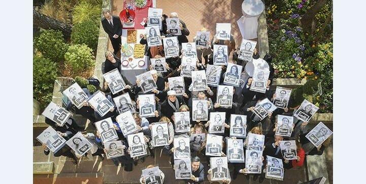 Кампания #8мартаМонако - за права женщин!