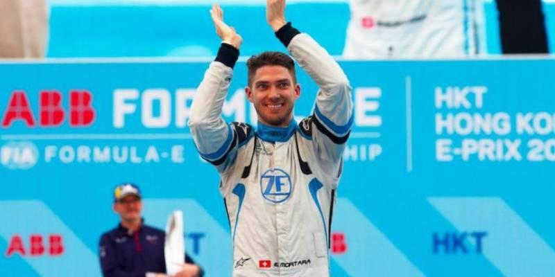 Первый трофей для команды Venturi в Formula E