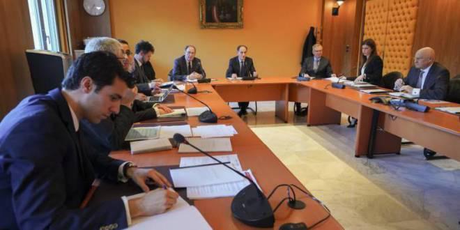 Создание ревизионной комиссии SICCFIN