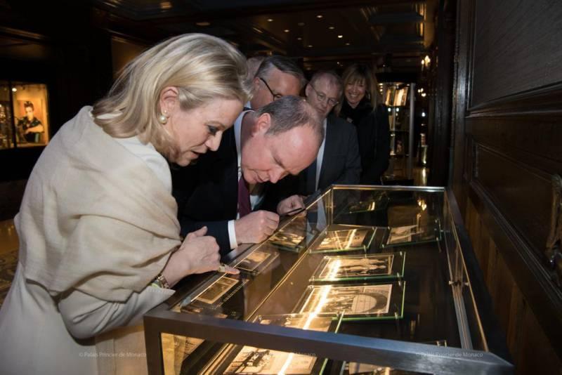 Дела княжеские: князь Монако с визитом в Канаде
