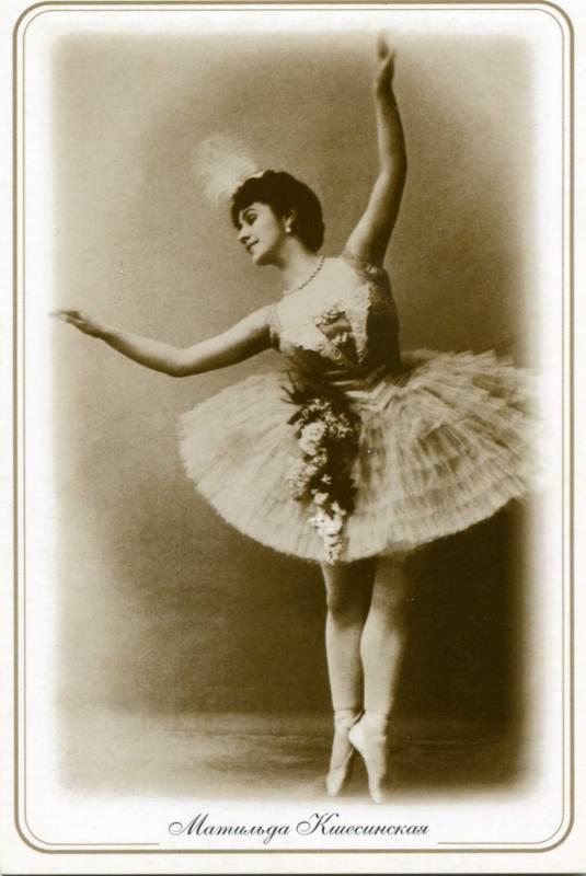 Об истоках русского балета в Монако