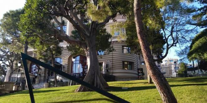 """""""Monaco Sculptures"""": неординарная художественная экспозиция в Монако"""