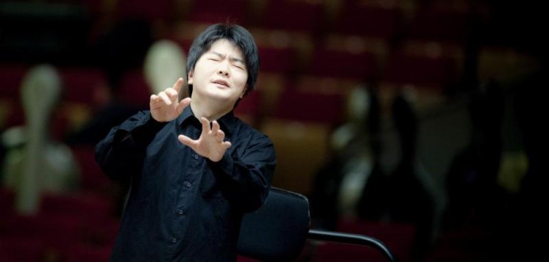 «Весна искусств»: концерт Филармонического оркестра Монте-Карло