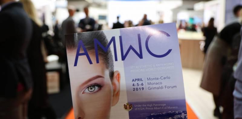 17-й Всемирный конгресс AMWC
