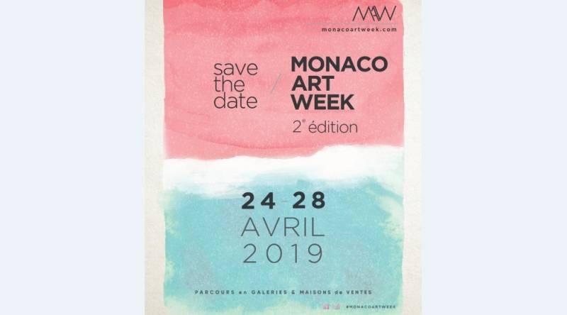 2-я Неделя искусства в Монако (Monaco Art Week)