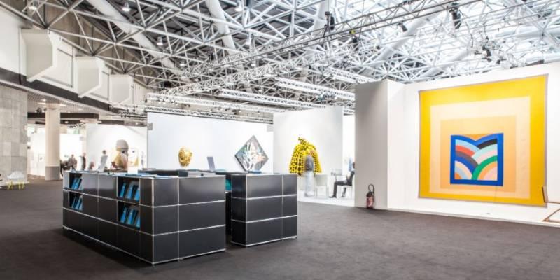 Выставка artmonte-carlo 2019