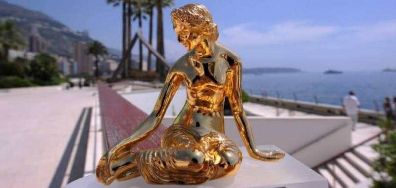 59-й фестиваль телевидения в Монте-Карло