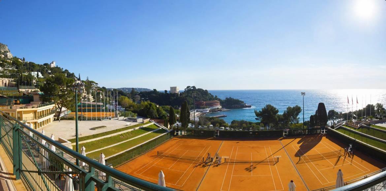 Monte-Carlo Rolex Masters и не только: почему на Ривьере так любят теннис