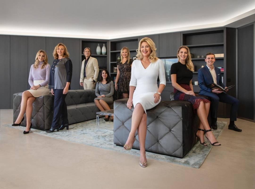 Lorenza von Stein – агентство элитной недвижимости в Монако