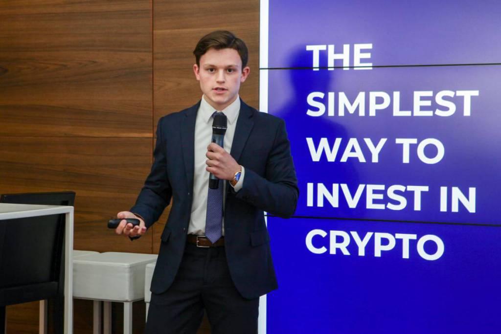 Monaco International Blockchain открывает двери рынка будущего
