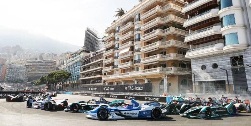 Monaco E-Prix 2019, новая «зелёная» волна в Монако