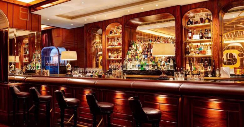 Лучший гостиничный бар Европы – в Монте-Карло!