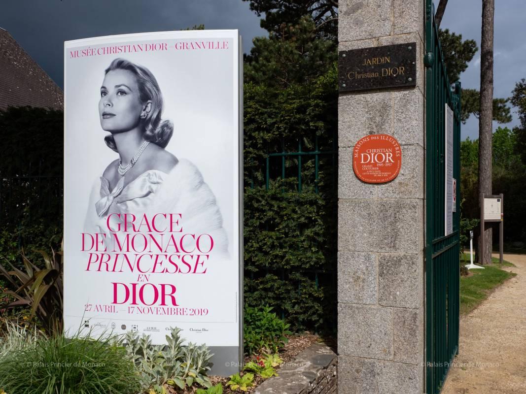 Дела княжеские: князь Монако открыл выставку памяти Грейс Келли