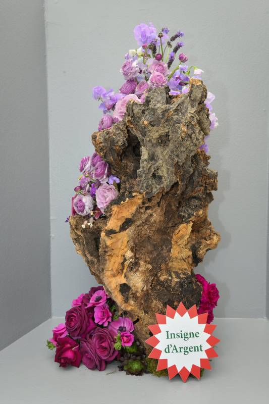 В полном расцвете: 51-й Международный конкурс букетов вернулся в Монако