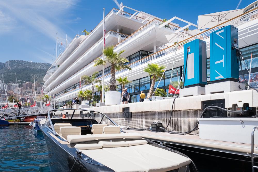 EVER Monaco 2019: новый вечнозелёный ориентир, который изменит мир к лучшему