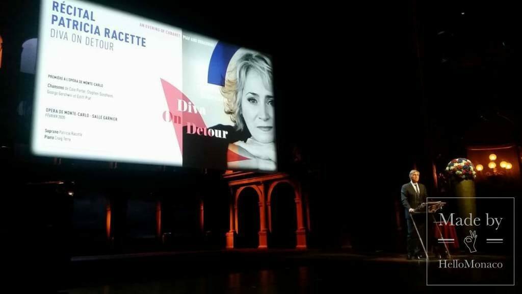 Опера Монте-Карло 2019-2020: между традициями и инновациями
