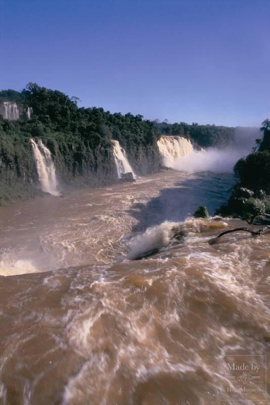 Аргентина, рай на краю света