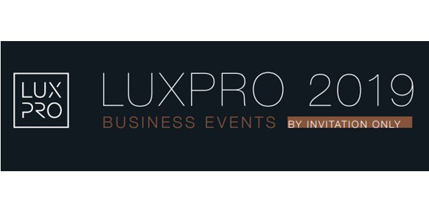 LUXPRO - 2019