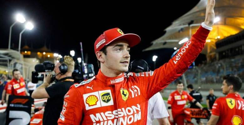 Навсегда в Монако: пилоты Формулы-1, ставшие резидентами княжества