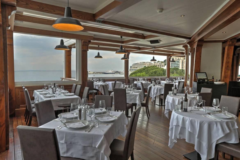 Ресторанные новинки Монте-Карло