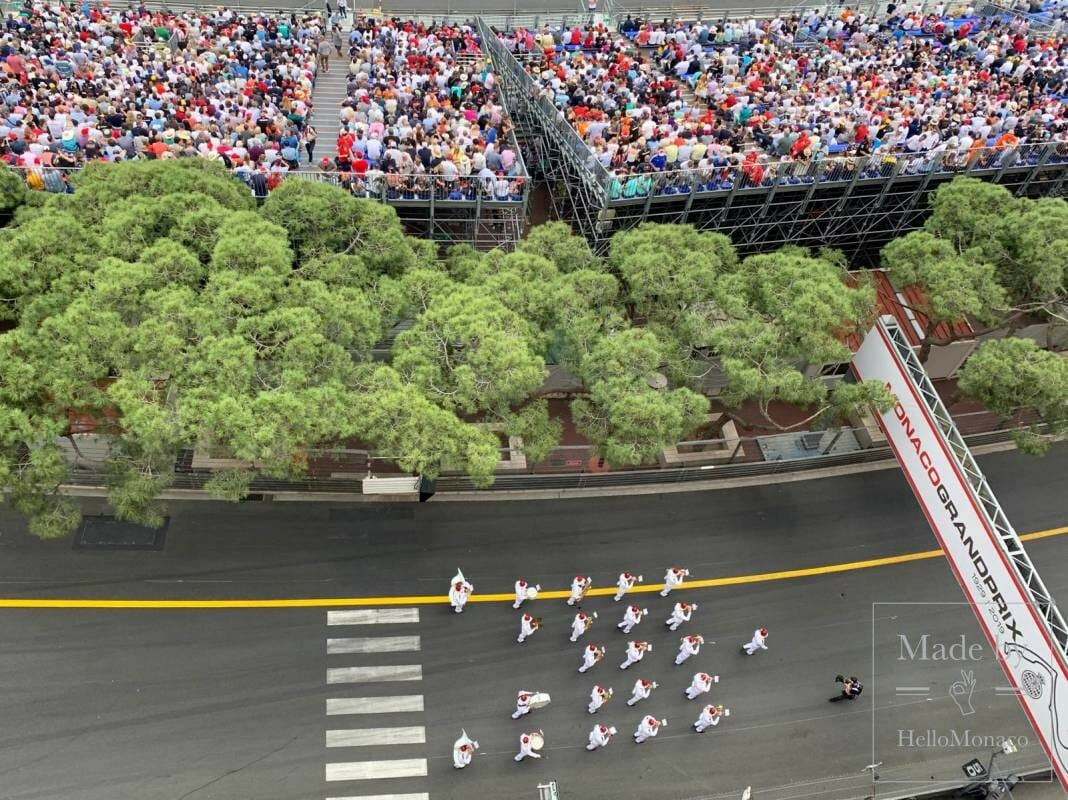 77-й Гран-при Монако F1: триумф Хэмилтона и неудача Леклера