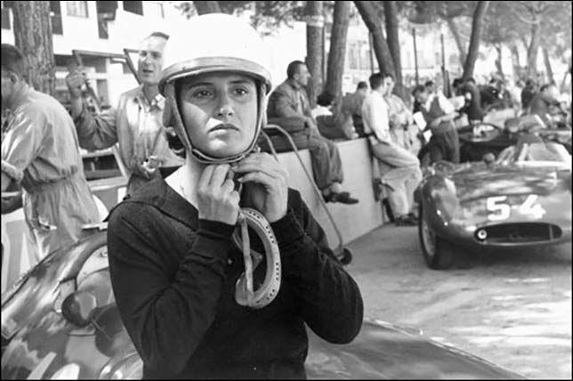 Женщины за рулем болида: пять вдохновляющих историй