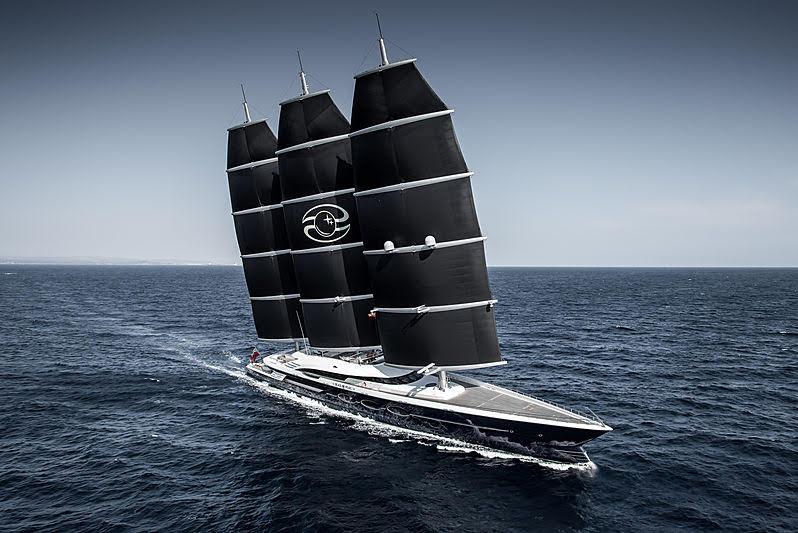 Oceanco получаетнаграду за 2 суперъяхты и другие новости