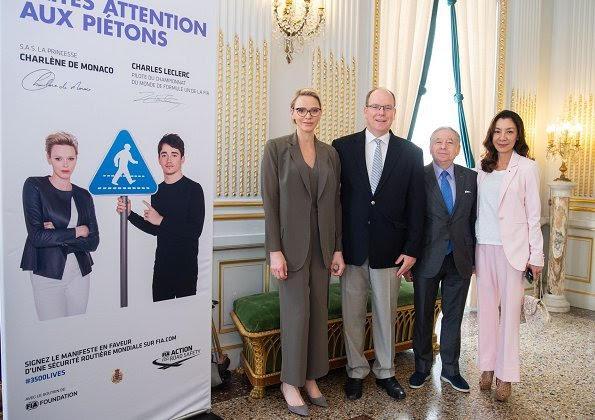 Дела княжеские: князю Монако вручили диплом Почетного доктора в Финляндии