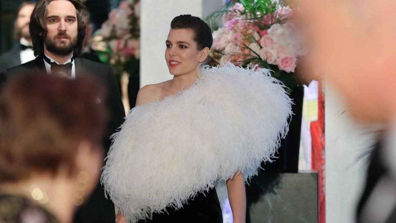 Дела княжеские: принцесса Стефания на юбилее «Дома жизни»