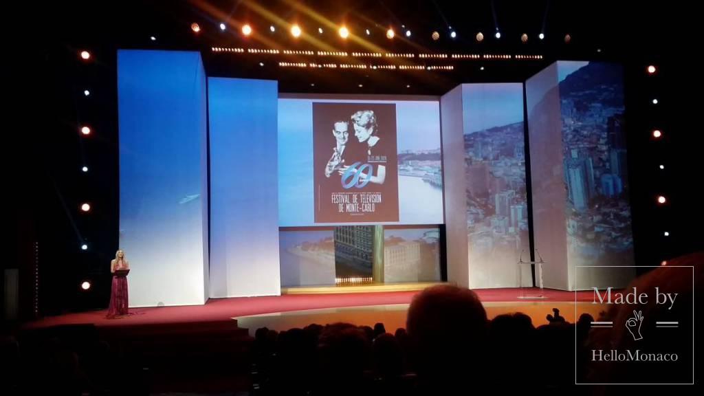 Удивительный и очень «звёздный» 59-й Телевизионный фестиваль в Монте-Карло