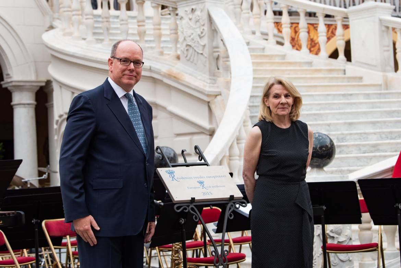 Ассамблея Ассоциации резиденций европейских королевств в Монако