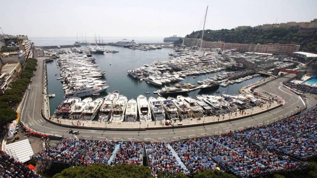 Порт Эркюль: сердце Княжества Монако